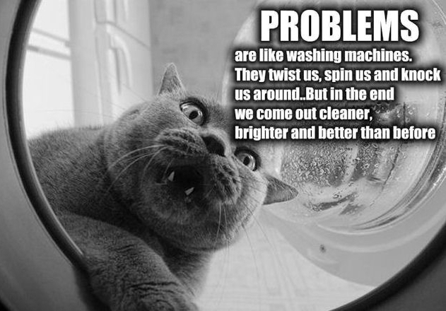 Problems-Are-Like-Washing-Machines