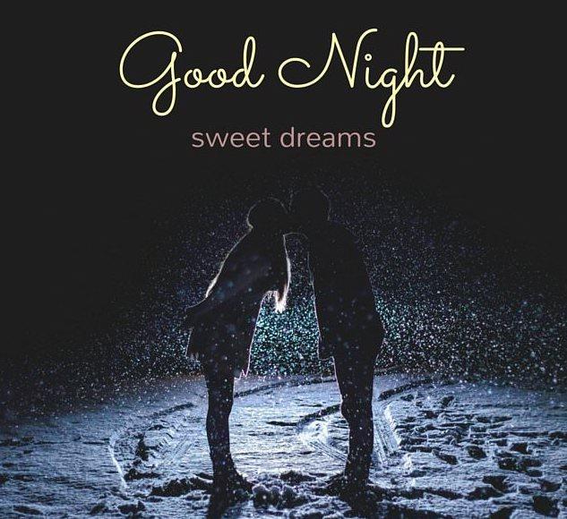 Goiod-Night