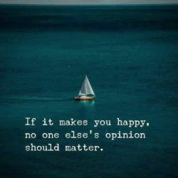 If It Makes You Happy