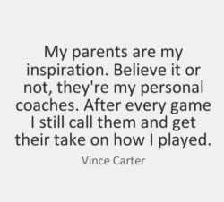 My Parents Are...